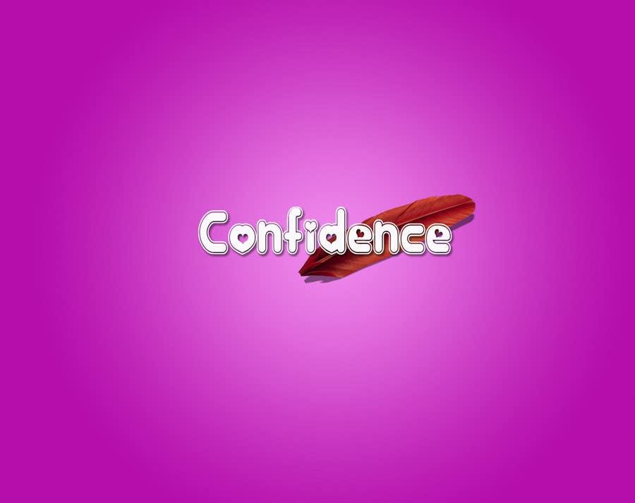 Inscrição nº 246 do Concurso para Logo Design for Feminine Hygeine brand - Confidence