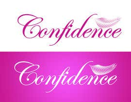 #176 для Logo Design for Feminine Hygeine brand - Confidence от Gloria9