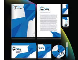 #10 for Corporate Identity by hammadraja