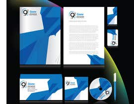 #11 for Corporate Identity by hammadraja