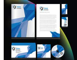 #12 for Corporate Identity by hammadraja