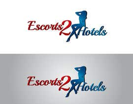 #45 for Design et Logo for escorts2hotels.com by zswnetworks