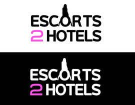 #18 for Design et Logo for escorts2hotels.com by saligra