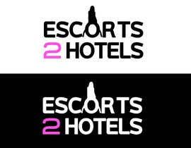 #18 for Design et Logo for escorts2hotels.com af saligra