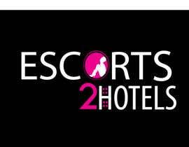 #35 untuk Design et Logo for escorts2hotels.com oleh manuel0827