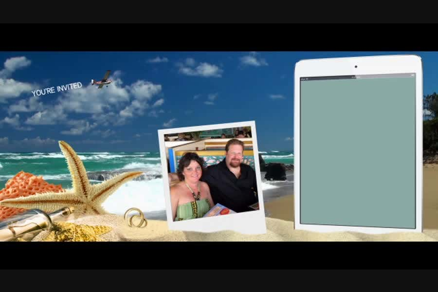 #10 for Create a Video for wedding invitations by JPascoal