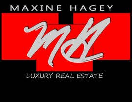 #3 for Design a Logo for Maxine Hagey by helmios