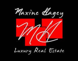 #40 for Design a Logo for Maxine Hagey by vladspataroiu