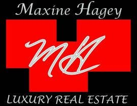 #17 for Design a Logo for Maxine Hagey by chuafb