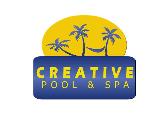 Contest Entry #160 for Design a Modern Logo for Creative Pools and Spas