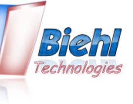 nº 2 pour Design a Logo icon for Biehl Technologies par hassanshah1234