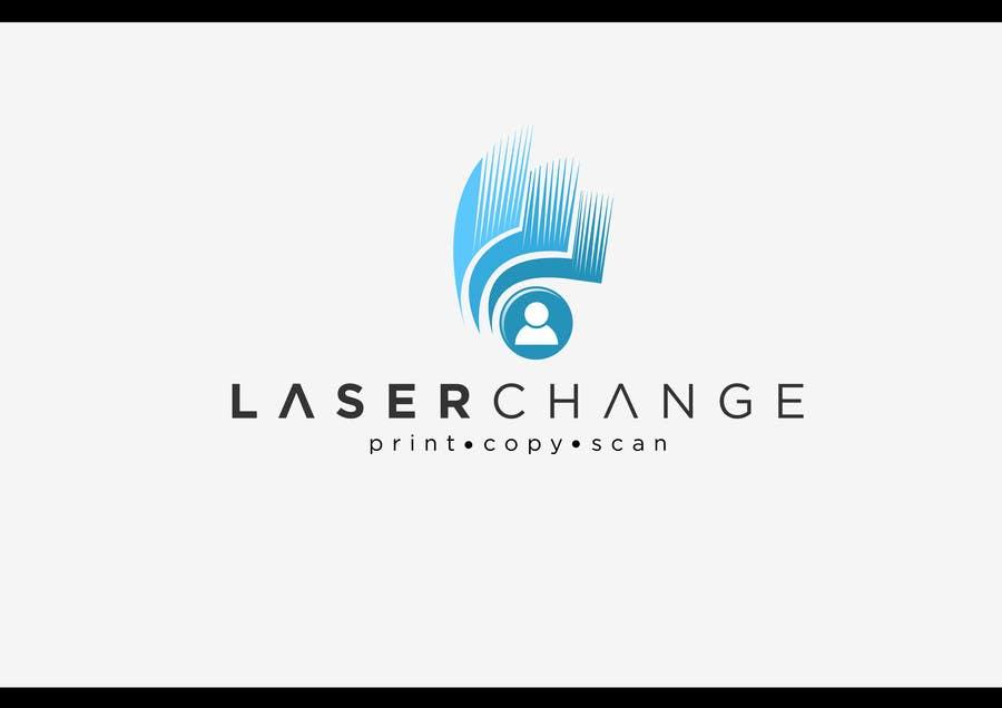 Proposition n°173 du concours Design a Logo for Laser Change