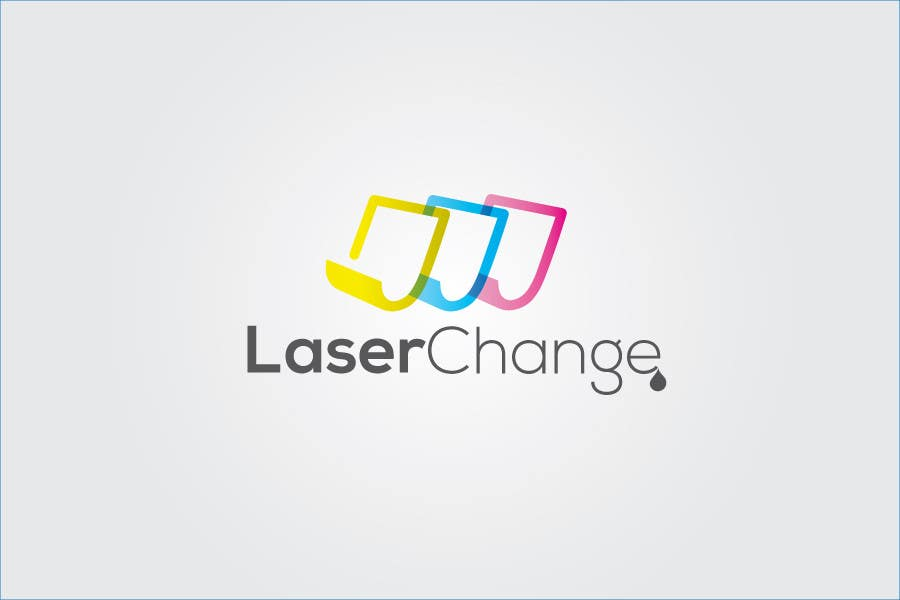 #106 for Design a Logo for Laser Change by dannnnny85