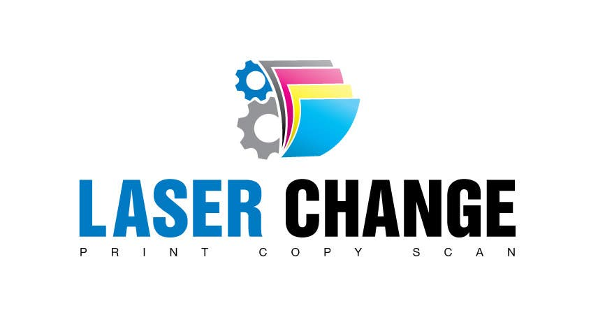 Proposition n°171 du concours Design a Logo for Laser Change