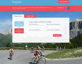 #8 cho Landing Page Wordpress for FitandLove.it bởi andydesigns
