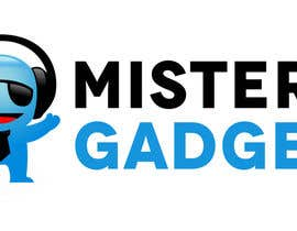 "#97 for Сreate a logo for online gadget store ""MisterGadget"" af rivemediadesign"
