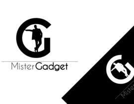 "#84 for Сreate a logo for online gadget store ""MisterGadget"" by Emanuella13"