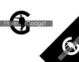"""#86 untuk Сreate a logo for online gadget store """"MisterGadget"""" oleh Emanuella13"""