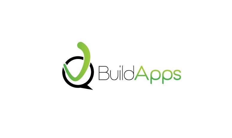 Bài tham dự cuộc thi #86 cho Design a Logo for vbuildapps - vbuildapps.com