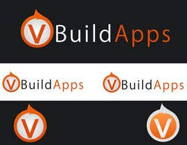 #58 for Design a Logo for vbuildapps - vbuildapps.com by developingtech