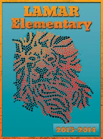 #12 for Elementary School Yearbook Cover by daevasantino