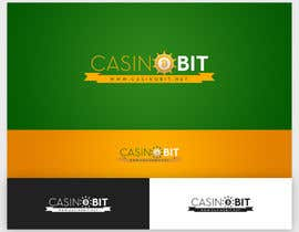 #127 untuk re-Design a Logo for Casinobit.net oleh lemuriadesign