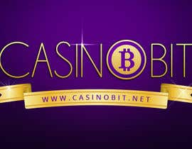 #117 untuk re-Design a Logo for Casinobit.net oleh SherriJones