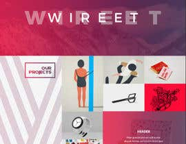 #73 for Design of Corporate identity & Website by kalemcredmond