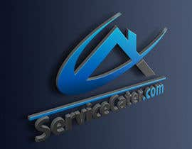 #26 for Design a Logo for ServiceCater by manuel0827