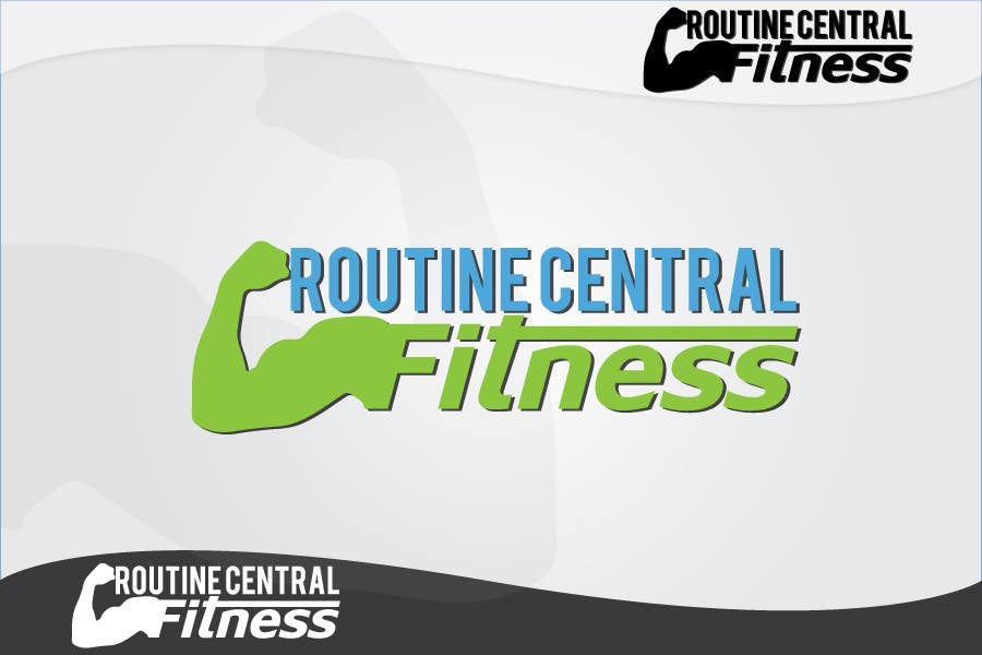 Proposition n°2 du concours Design a Logo for new Fitness Company