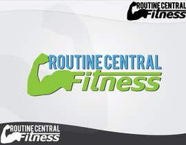 #2 for Design a Logo for new Fitness Company by dannnnny85