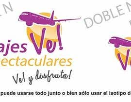 #4 for Logo para agencia de viajes /Travel Agency logo af DobleN2013