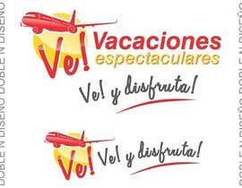 #8 for Logo para agencia de viajes /Travel Agency logo af DobleN2013