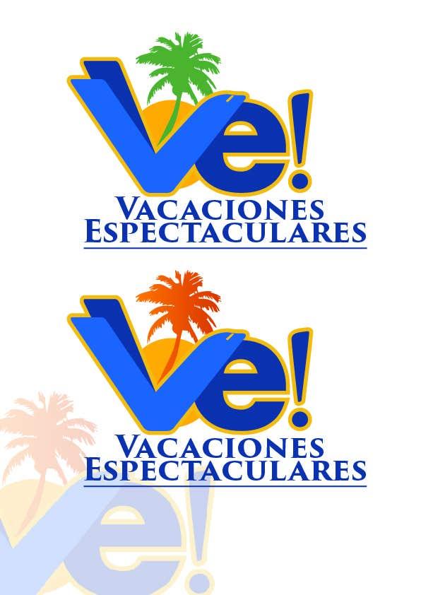 Contest Entry #14 for Logo para agencia de viajes /Travel Agency logo