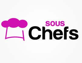 #34 for Design a Logo for Sous Chefs af mamunfaruk