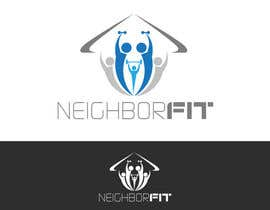 #91 para Design a Logo for NeighborFit por manish997