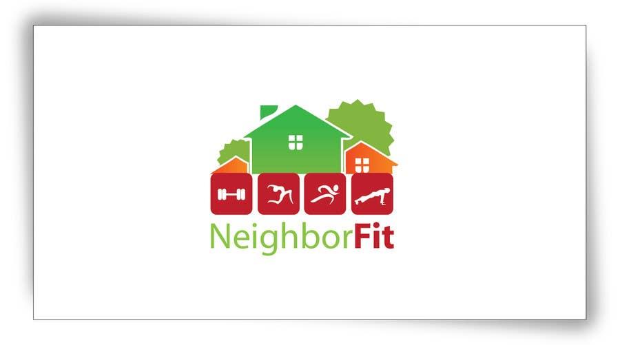 Inscrição nº 79 do Concurso para Design a Logo for NeighborFit