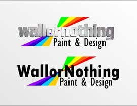 #31 for Design a Logo for Specialist paint finishing compay af adisb