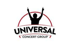 #26 for Universal Concert Group by corinapopescu