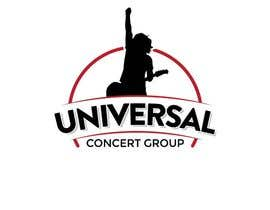 #27 for Universal Concert Group by corinapopescu