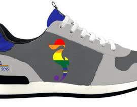 #47 para Diseño de los gráficos de unas zapatillas de vartrosergio