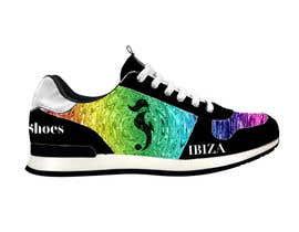 #32 para Diseño de los gráficos de unas zapatillas de mikecantero