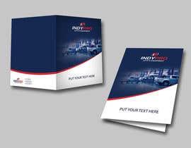 hard cover file folder design | Freelancer