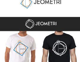 #119 for Design a Logo for Jeometri Limited af vw7964356vw
