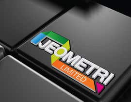 #83 for Design a Logo for Jeometri Limited by dannnnny85