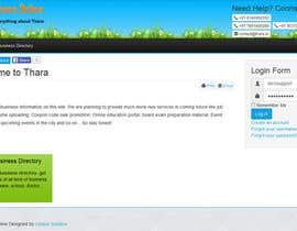 #3 for Joomla Website (responsive) by hozefasaleh