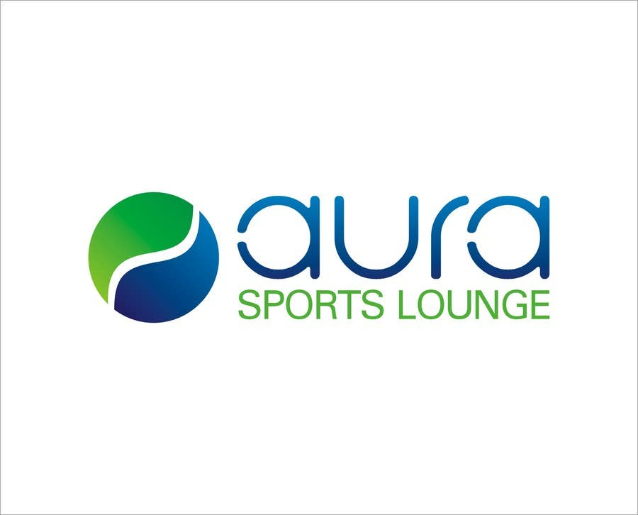 Contest Entry #77 for AURA Sports Lounge - LOGO