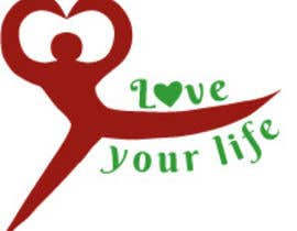 #30 for Design a Logo for Love Your Life! Professional Life Coach Services Company af arantzadecastro