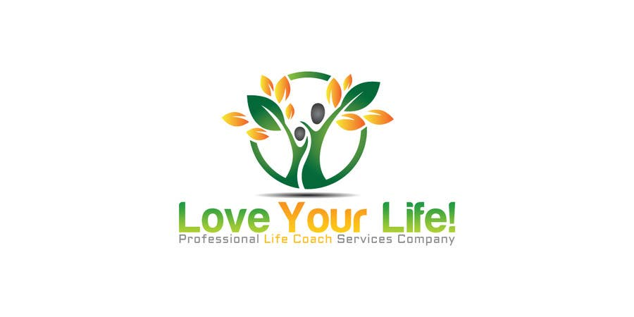 Proposition n°21 du concours Design a Logo for Love Your Life! Professional Life Coach Services Company