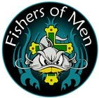 Contest Entry #19 for Fishers of Men T-shirt design contest